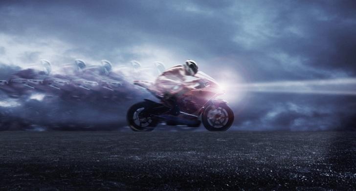 Мотоциклисты фото на аву
