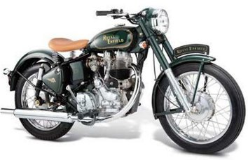 Фото Royal Enfield