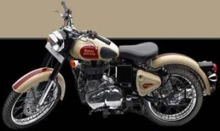 Мотоциклы Royal Enfield