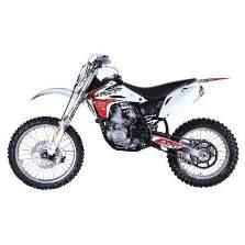 кроссовый мотоцикл кайо 250 #5