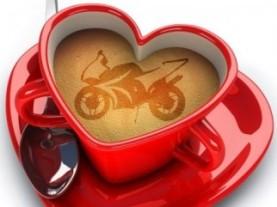 Мотоциклисту поздравление