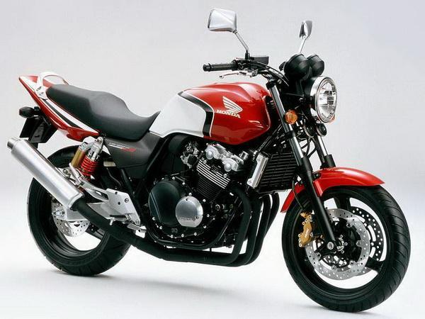 мотоцикл honda cb 400 super four