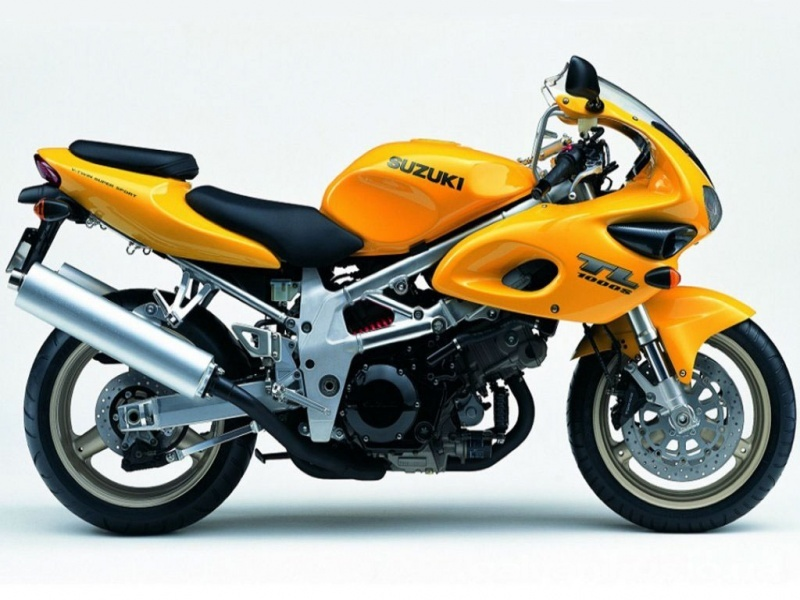 Фото мотоциклистов и мотоциклов