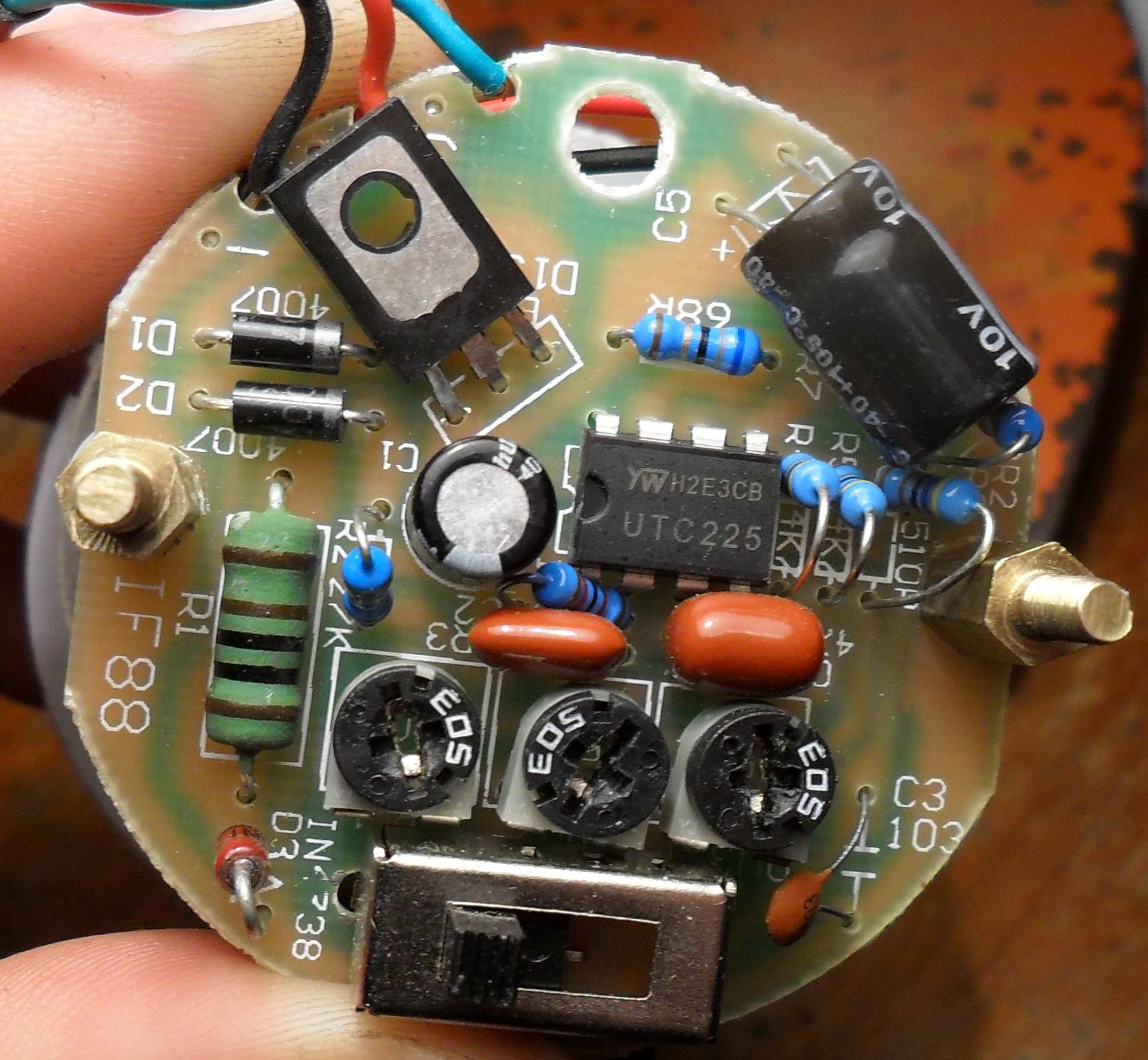 схема подключения зажигания иж юпитер 5 видео