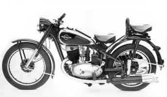 Фото мотоцикл Иж 49