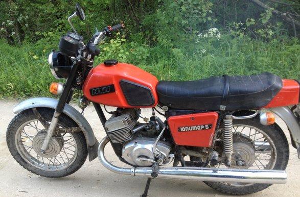 Какой мотоцикл Иж лучше? - Все о мото: http://vse-o-moto.com/voprosy-i-otvety/207-kakoj-mototsikl-izh-luchshe